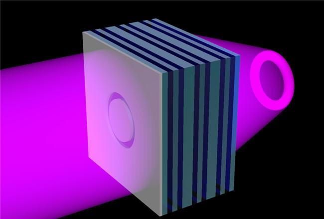 Objetivo 3D NIST
