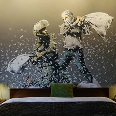 Foto 6 de 20 de la galería the-walled-off-hotel en Diario del Viajero