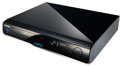 Samsung BD-UP5000 ya casi en las tiendas