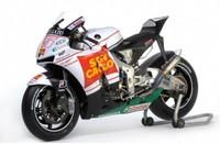 Presentación del equipo San Carlo Honda Gresini