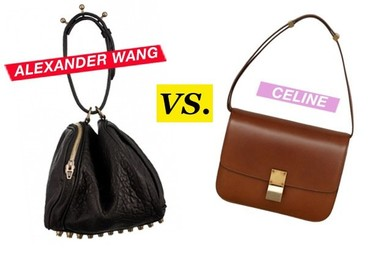 Las chicas malas de la moda frente a las buenas, ¿que equipo prefieres?