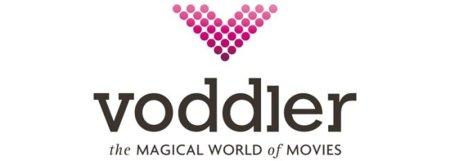 voddler logo