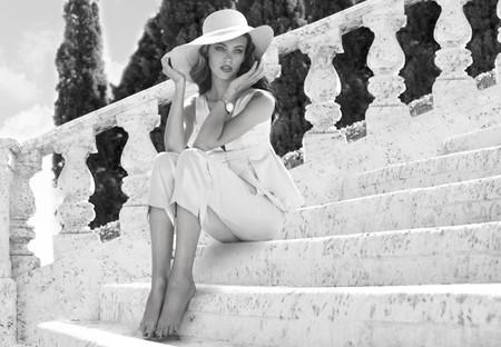 Escale à Portofino, nos invita a viajar por tierras italianas de la mano de François Demachy y Dior