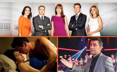 Las claves de la nueva Antena 3