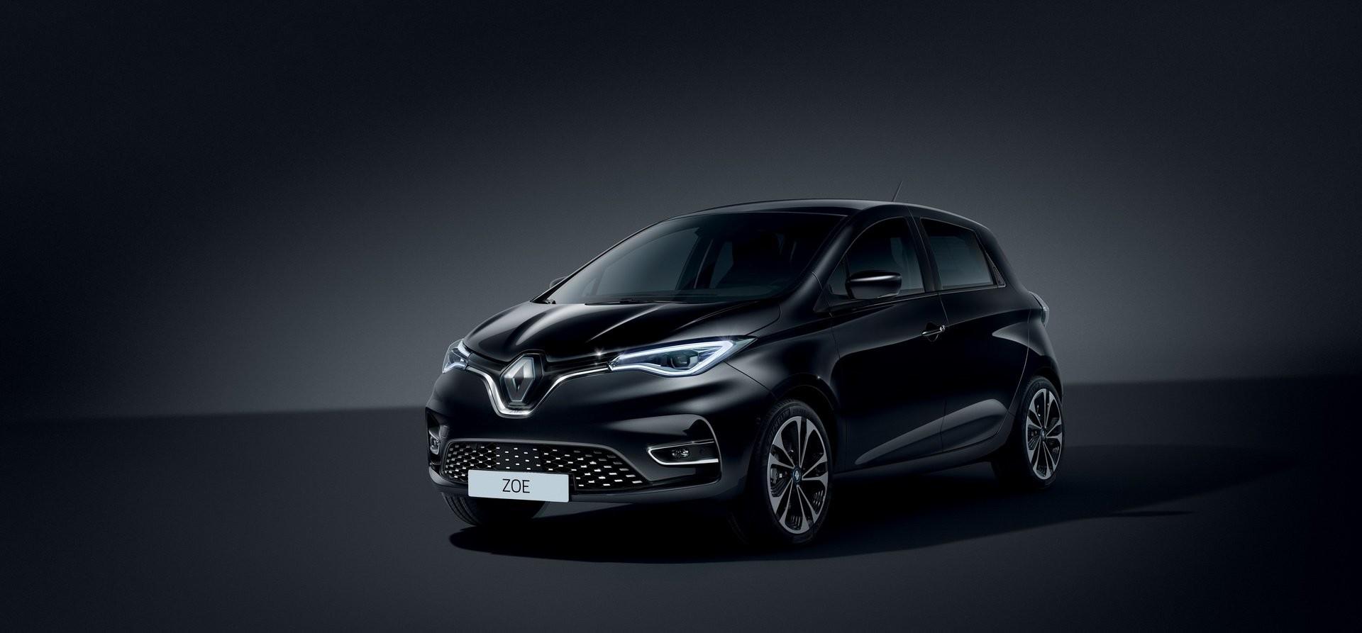 Foto de Renault Zoe 2020 (10/23)