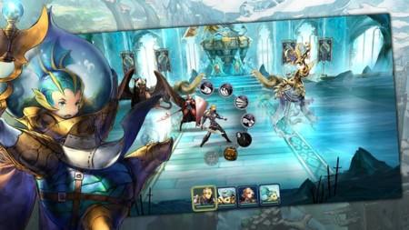 Final Fantasy y Child of Light tienen un hijo y se llama Zodiac Orcanon Odyssey