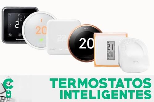 Termostatos inteligentes para calefacción ¿cuál es mejor comprar? Consejos y recomendaciones