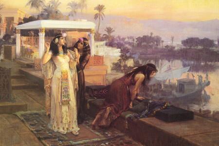 Gal Gadot podría ser una excelente Cleopatra: el origen de los antiguos egipcios no es árabe