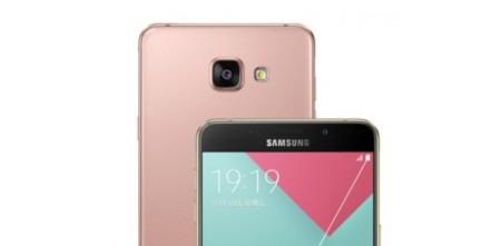 Samsung presenta el Galaxy A9, un teléfono de 6 pulgadas con gran batería