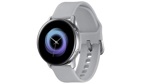 En eBay, tienes el Samsung Galaxy Watch Active de importación por sólo 166,99 euros