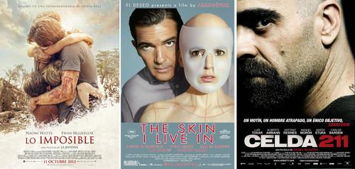 «Creo que nunca como ahora se han hecho tantas segundas, terceras y cuartas partes de películas», Jose Haro, fotógrafo de cine
