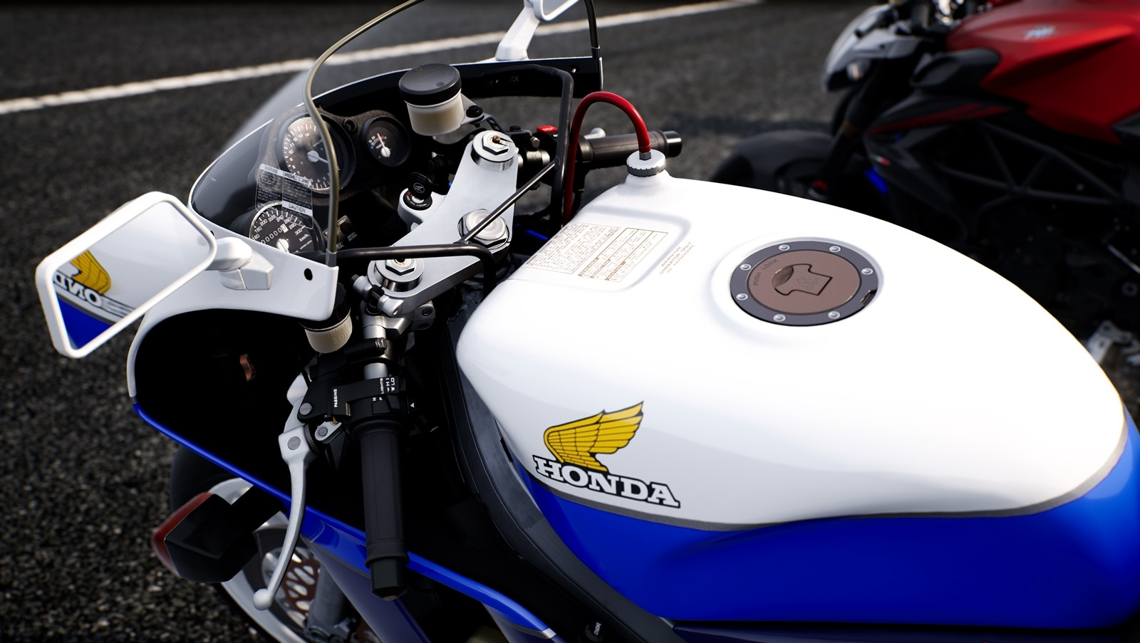 Ride 4 2020