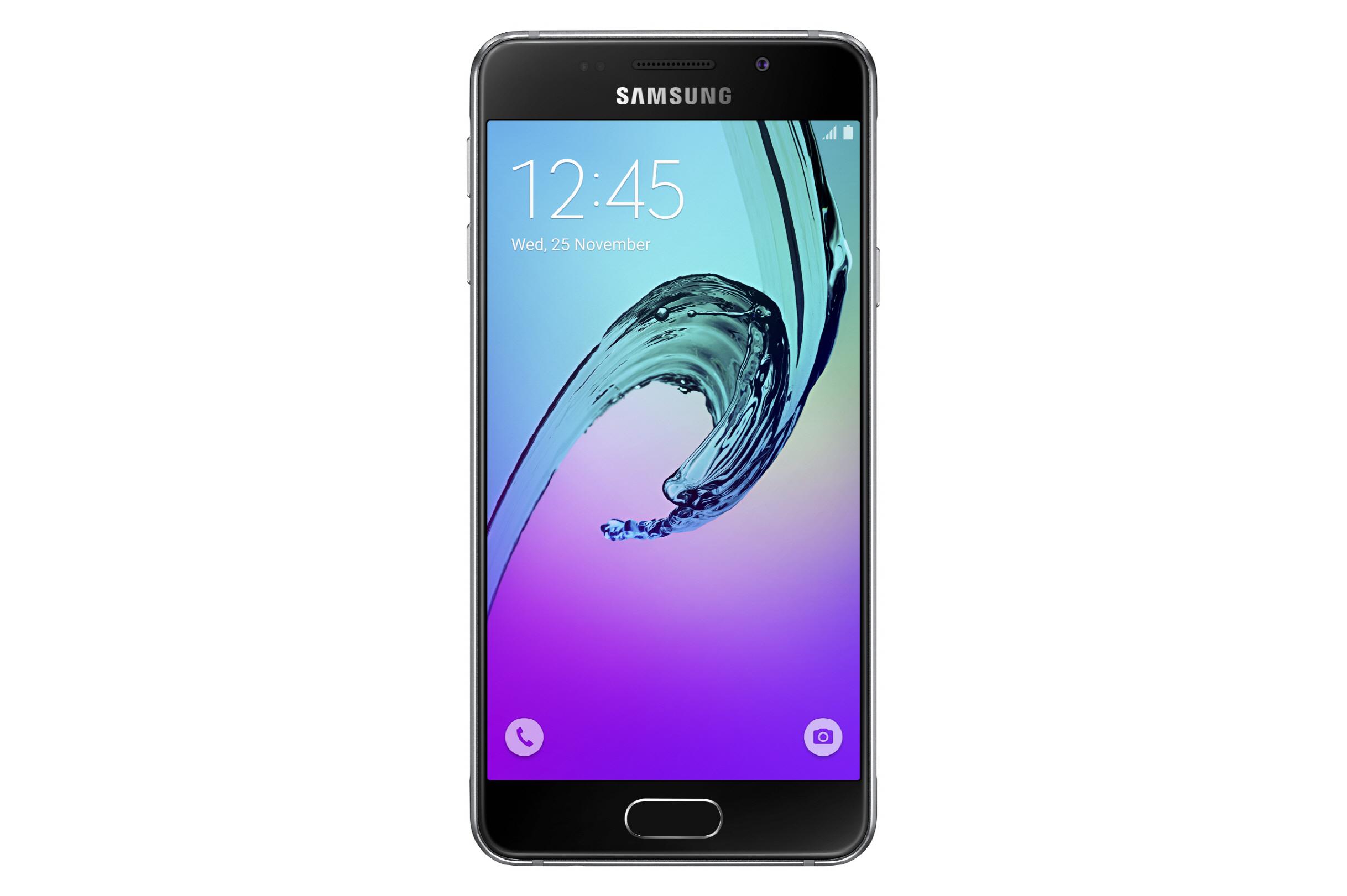 Foto de Samsung Galaxy A3 (2016) (1/12)