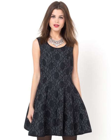 Vestido Encaje Mademoiselle M