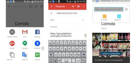 Compartir Fotos Ios Y Android 4