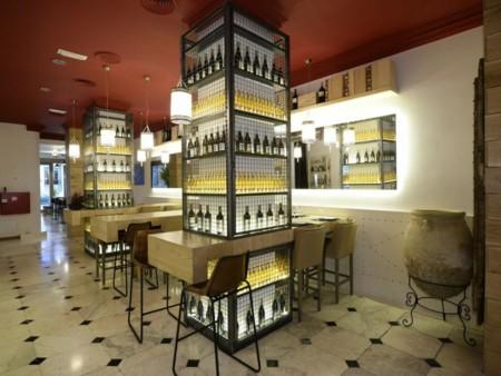 Bilbao Restaurantes De Boca Madre