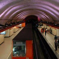En el metro de Ciudad de México han desaparecido 153 personas en los últimos cuatro años y no se sabe qué sucede exactamente