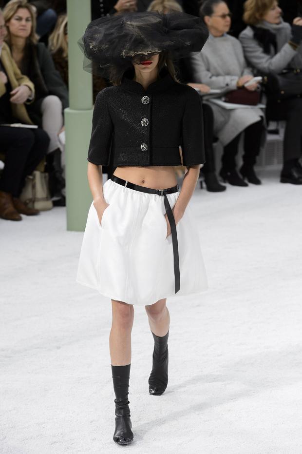Foto de Chanel Alta Costura Primavera-Verano 2015 (6/73)