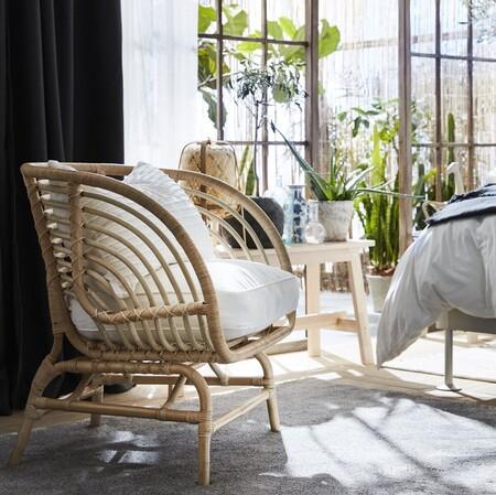 Ikea Sillon