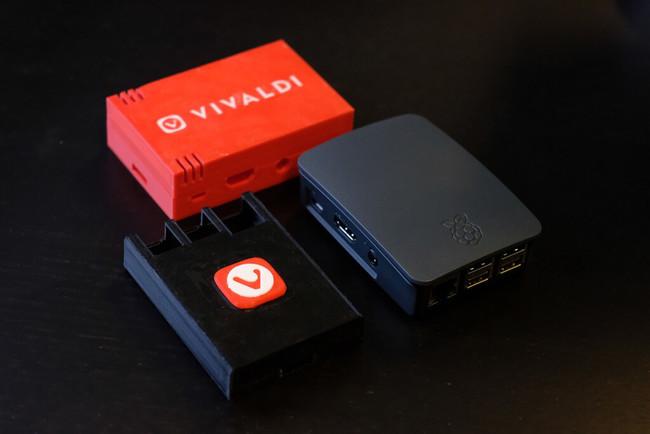 Vivaldi lanza una nueva versión para Raspberry Pi y otros dispositivos ARM