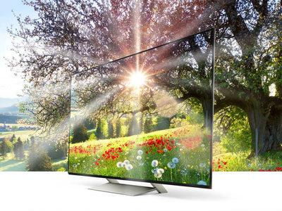 Sony no se olvida de las teles LCD y renueva sus Bravia X con Android TV