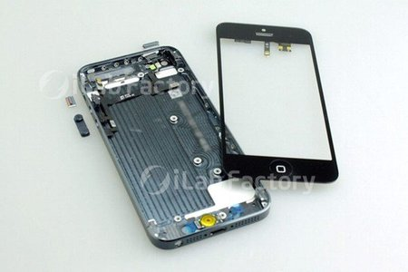 Supuesto iPhone 5