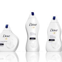 Porque ninguna mujer es igual a otra Dove crea envases inspirados en todas las tallas y formas