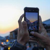 El día que casi me vuelvo loco porque Japón, con sus peculiaridades, no permite silenciar la cámara de los móviles