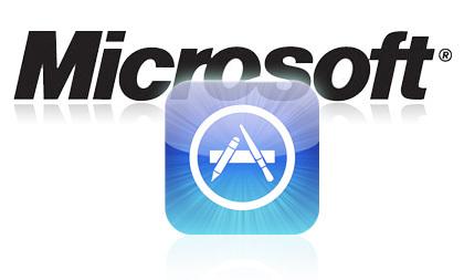 """Microsoft se interesa por el SDK del iPhone: """"Estamos listos para sacar aplicaciones nativas"""""""