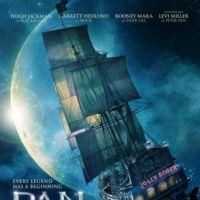 'Pan (Viaje a Nunca Jamás)', nuevo cartel de la precuela de Peter Pan