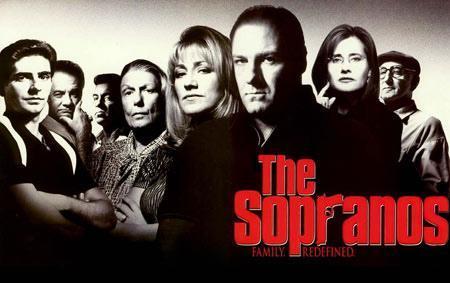 El tour de Los Soprano por Nueva York