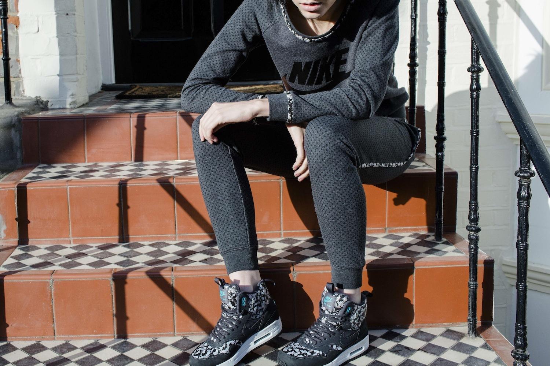Foto de Nike x Liberty Collection (14/26)