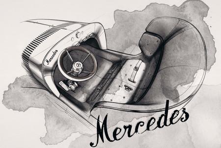 Mercedes Benz 1900
