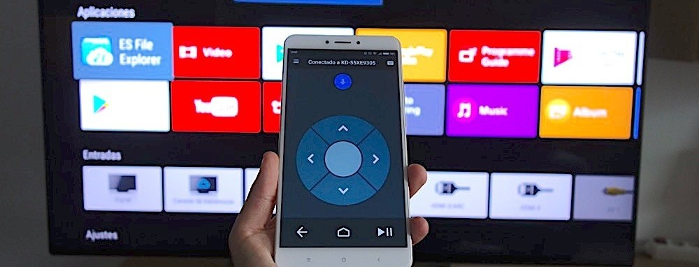 Las Mejores Apps Para Android Tv De 2019