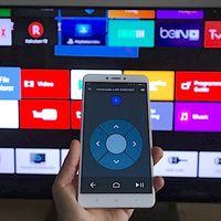 Las trece mejores apps para Android TV