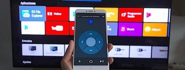 Les applications les plus populaires pour Android TV