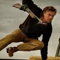 Tarantino quiere hacer el western televisivo que protagoniza DiCaprio en 'Érase una vez en Hollywood'