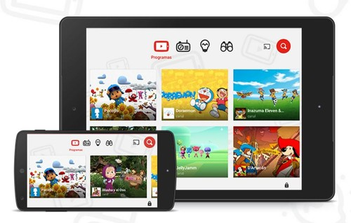 Con Youtube Kids y Netflix Kids en casa ¿este verano, quién va a querer echarse la siesta?