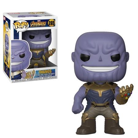 Thanos Pop