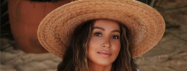 13 sombreros y gorros tendencia para este verano 2019 que podrás llevar también cuando vuelvas de tus vacaciones