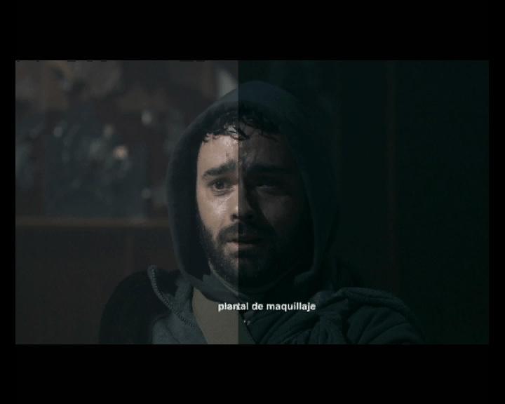 Foto de Los efectos visuales en 'La Hora Fría' (12/17)