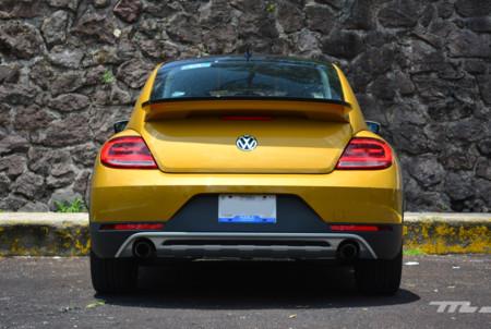 Volkswagen Beetle Dune 4