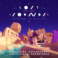 Adventures of Poco Eco: Lost Sounds, una aventura que te ofrece una relajante experienca audivisual