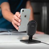 TwelveSouth lanza el HiRise Wireless, un nuevo cargador inalámbrico que mantiene tus notificaciones a la vista