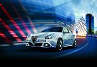 Un nuevo interior para el Alfa Romeo Giulietta