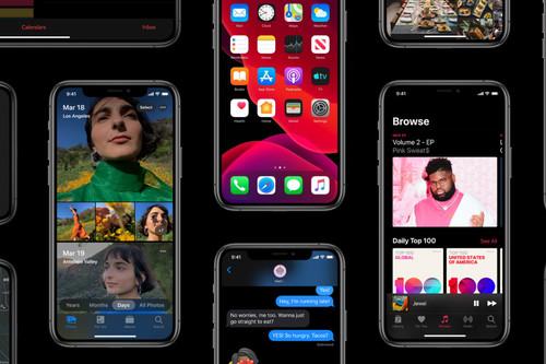 iOS 13 ya está disponible en México, así puedes actualizar tu iPhone y iPod Touch