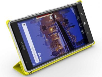 La actualización GDR1 de Windows Phone 8.1 solo permitirá utilizar Bing, y no Google