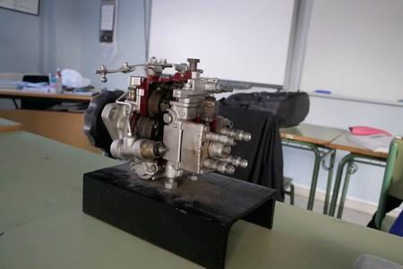Como Ha Variado La Formacion Profesional De Los Mecanicos 5