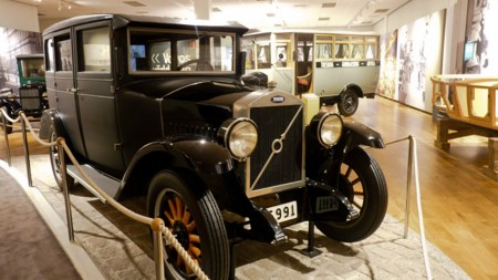 Museo Volvo