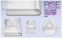 Tres packs de iconos para personalizar tus carpetas